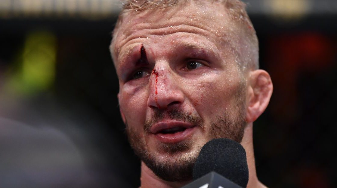 Dillashaw reveals recovery timetable following surgery, hopes to fight for UFC title in early 2022