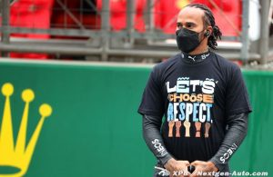 Glock understands 'F1 activists' and criticsm about them